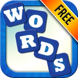 Whats That Word - A Scrambled Word Game