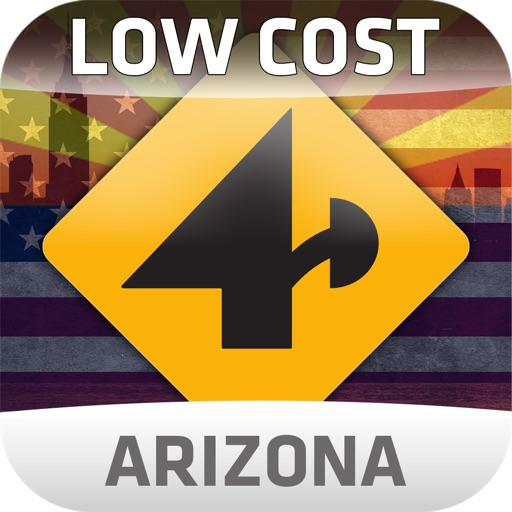 Nav4D Arizona @ LOW COST