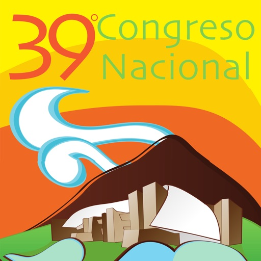 Congreso SER 2013 icon