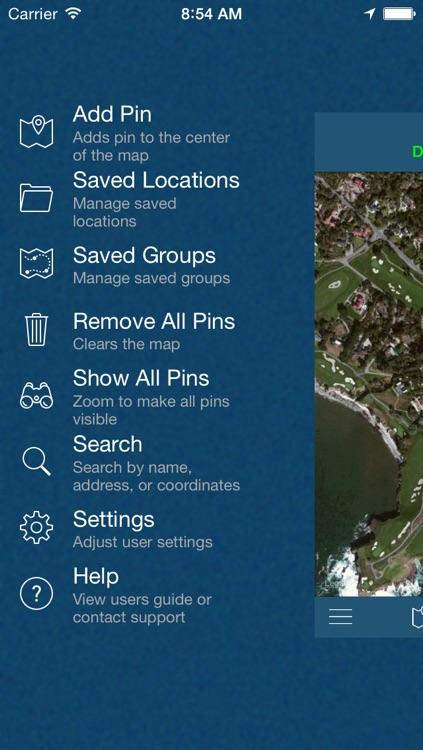 DistanceMap screenshot-4
