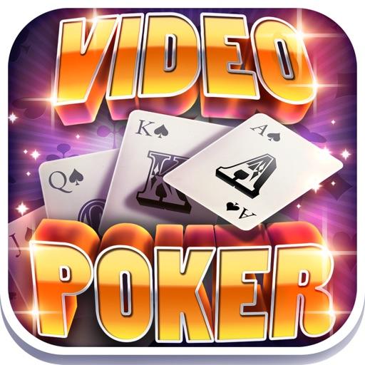 Grand Video Poker