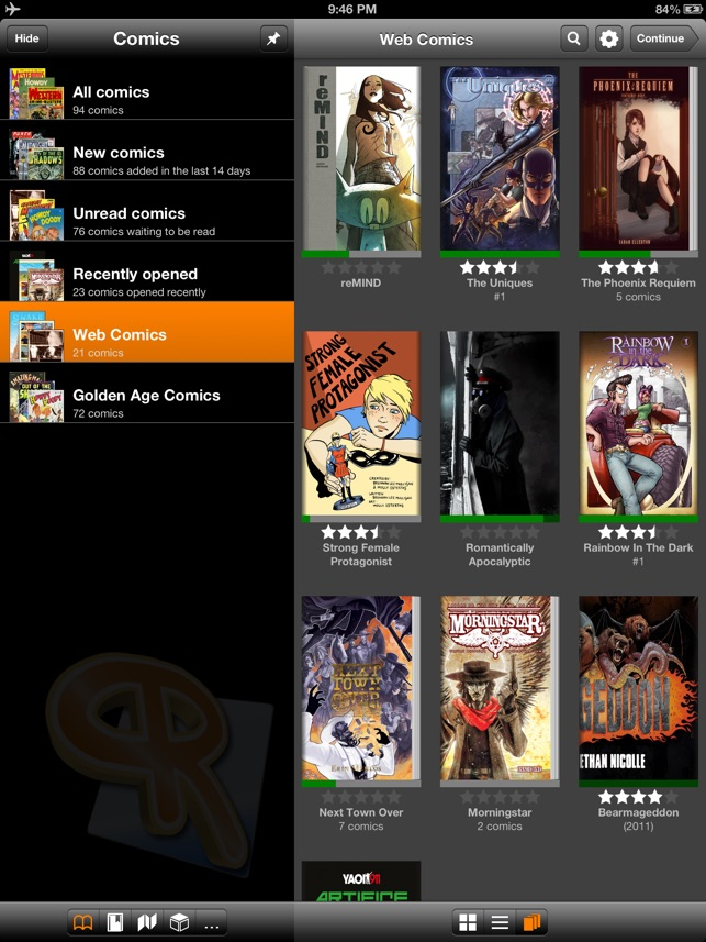 Download Comicrack For Mac