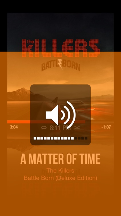 CarTunes Music Player screenshot-3