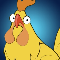 Trap and Catch Chicken - awesome brain exercise arcade game