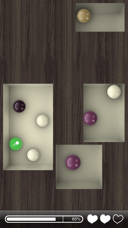 JezzBall 3D screenshot-2
