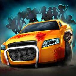 Zombie Road Rash
