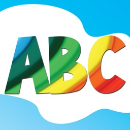 ABC for Kids English Learning App with Letters of the Alphabet