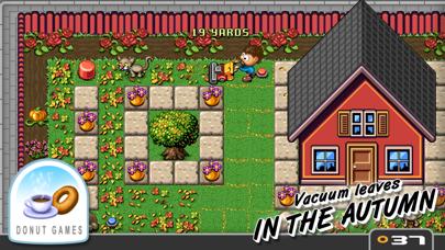 Screenshot from Sunday Lawn Seasons