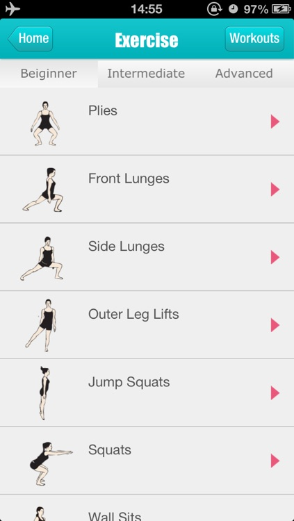 Buttock Workouts - Sculpting A Perfect Buttock in 12 Days