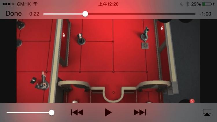 Video Walkthrough for Hitman GO screenshot-4