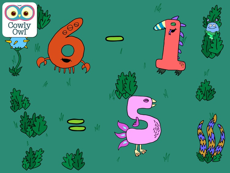 Little Digits screenshot-3