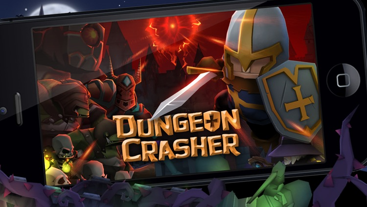 Dungeon Crasher