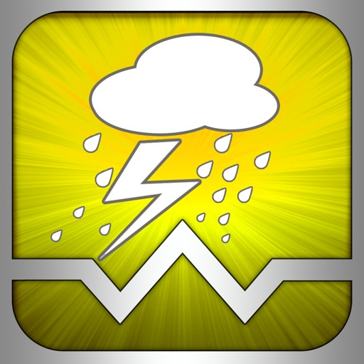 White Noise Storm icon