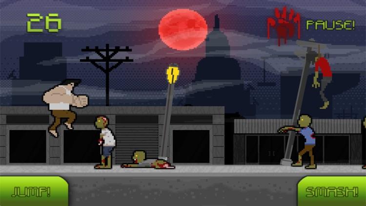 Z-Smasher - Zombie Killer by Senja Solutions Ltd