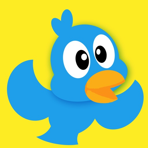 Baby Bird Flow - Free Flying Game