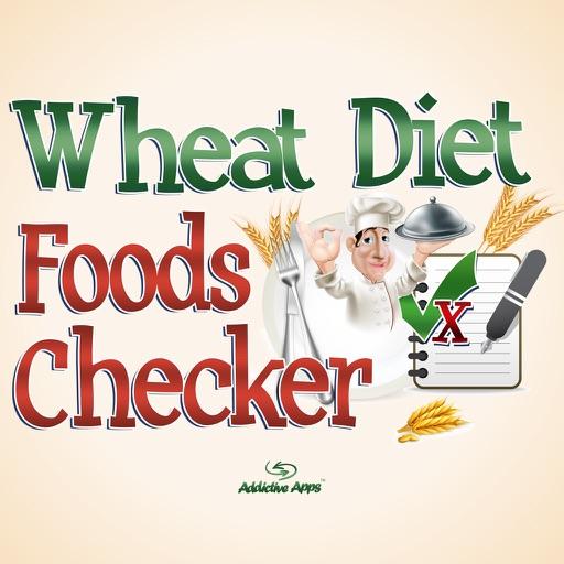 Wheat Diet Foods.