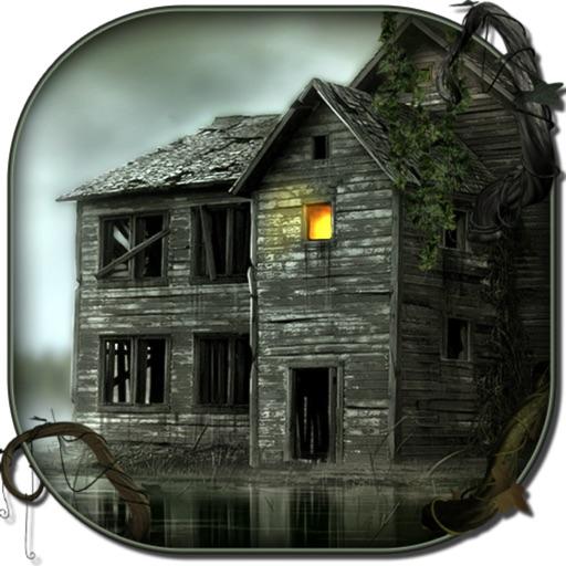 Побег Тайна Преследуемый Дом - Точка & нажмите приключенческая