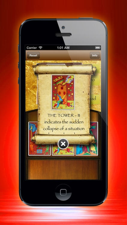 The Tarot Of Love - Love Tarot