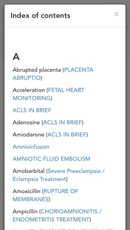 UrgentOB 2014 edition screenshot-3