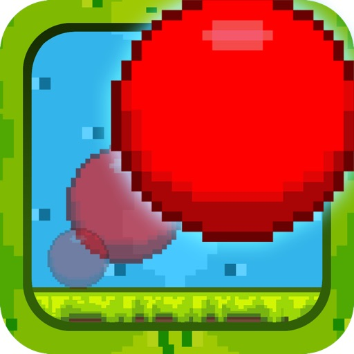 A Bouncing Ball With Pipes Free