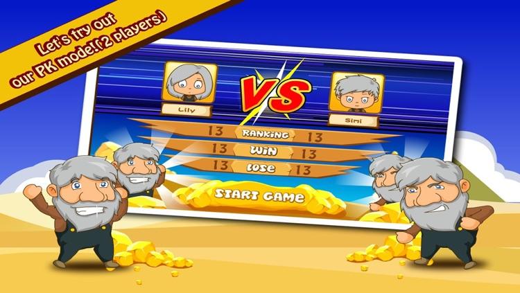 Classic Miner - Multiplayer Online