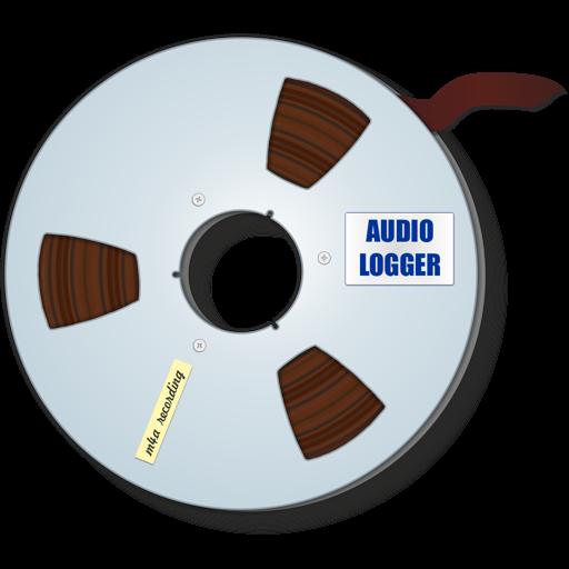 Аудио Логгер