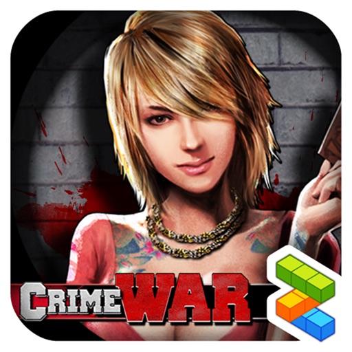 по военным преступлениям (Crime War)