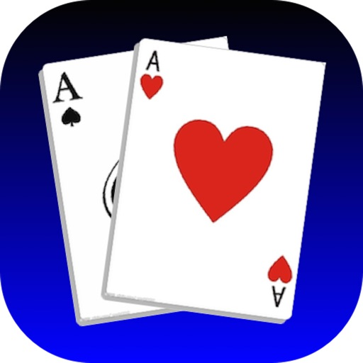Ace Card Throw: Magician Love Poker