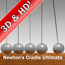 Newton's Cradle Ultimate HD
