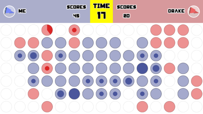 Beat It - Speed And Strategy Game Screenshot