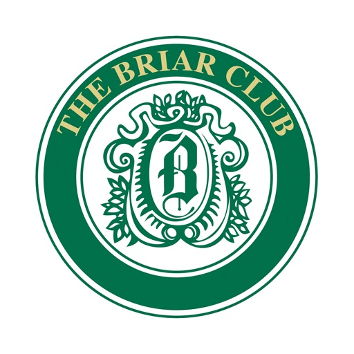 The Briar Club icon