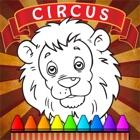 Circus Coloring Book icon