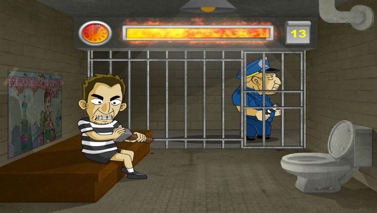 Jail Break now! screenshot-3