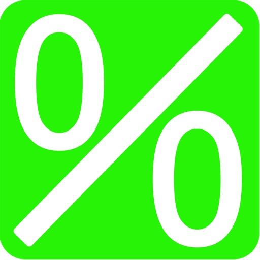 Retail %