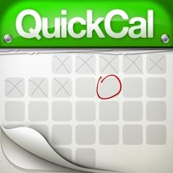 QuickCal - Der Kalender, der Ihre natürliche Sprache versteht