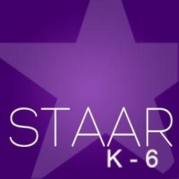 STAAR K-6 Standards and Strategies App