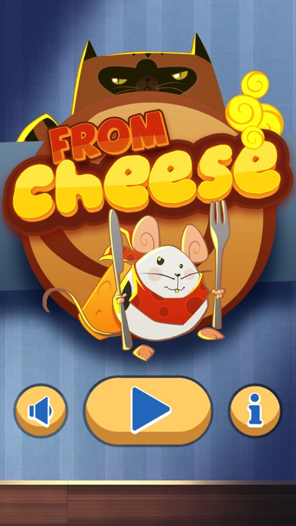 From Cheese screenshot-0