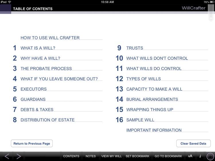 Will Crafter screenshot-3