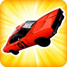 A Crazy Car Race FREE - Dukes of Joyride Racing Run Multiplayer Games icon