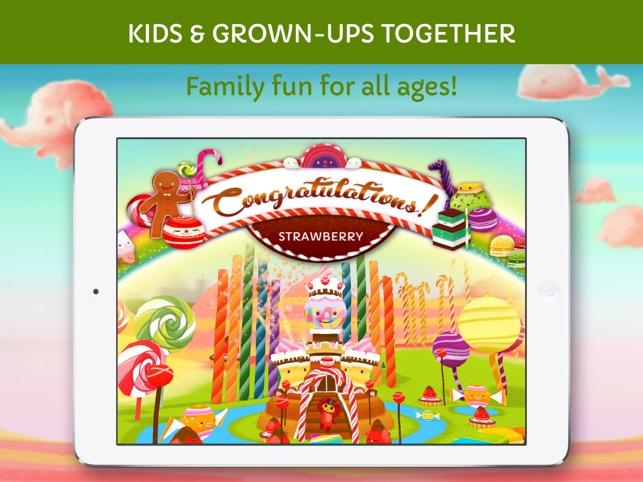 sweetland family board game