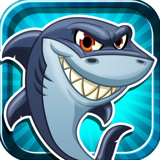 Addictive Rolling Shark Adventure Game Free - An Addicting Top Best Fun Cool Game-s App-s for Boy-s Girl-s Kid-s Child-ren Parent-s
