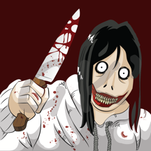 Attack of Jeff the Killer: Run for your Life - Free horror game