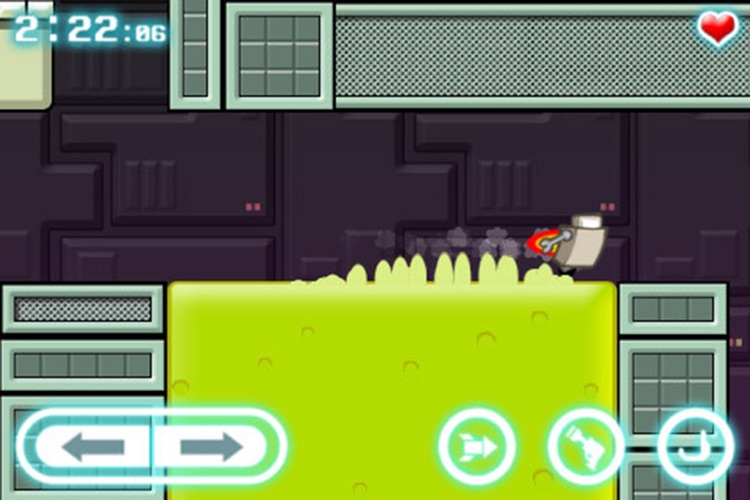 Robot Wants Kitty screenshot-3