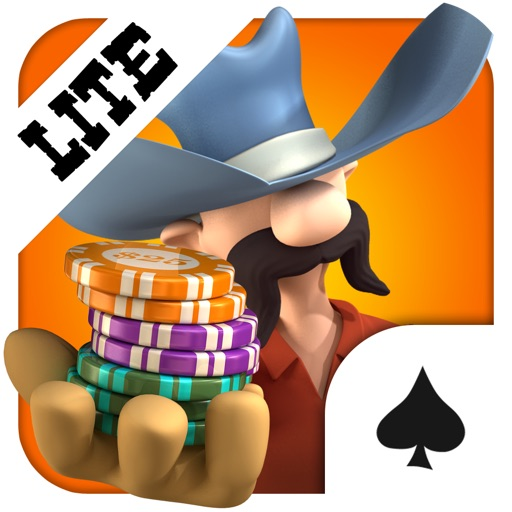 Governor of Poker LITE