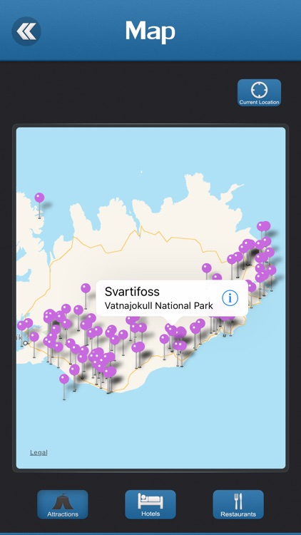 Vatnajokull National Park screenshot-3
