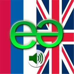 Russian to English Voice Talking Translator Phrasebook EchoMobi Travel Speak LITE