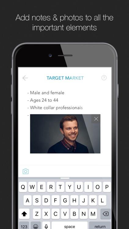 Napkin - Startup idea app for entrepreneurs