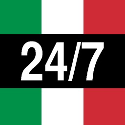 Italian FREE 24/7 Language Learning