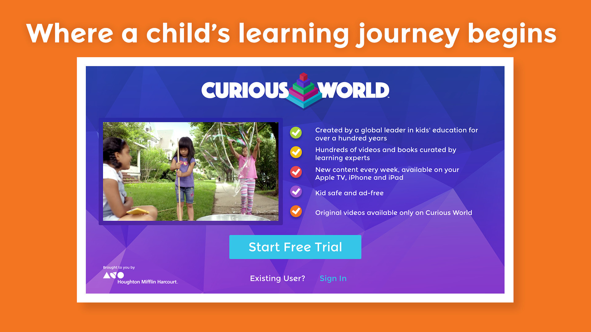 Curious World: Play Learn Grow screenshot 15