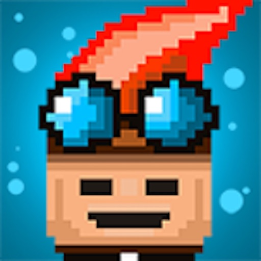 Pixel Jump - Endless Gun Jumper Game